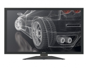 UHD_SHARP PN-K321H
