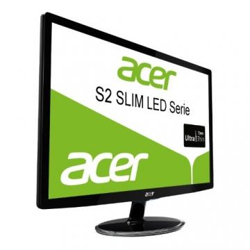 Testbericht: Acer S242HLCBID