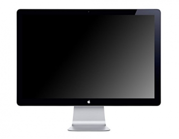 Apple MC914ZM/B Thunderbolt Display im Test