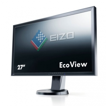 Test: Eizo EV2736WFS-BK LCD-Monitor