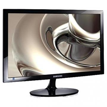 Samsung S24D300H PC-Monitor im Test
