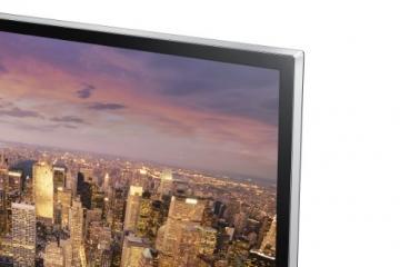 Samsung U28D590D UHD 4K-Monitor Test