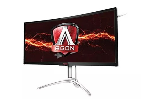 Gaming Monitor Test
