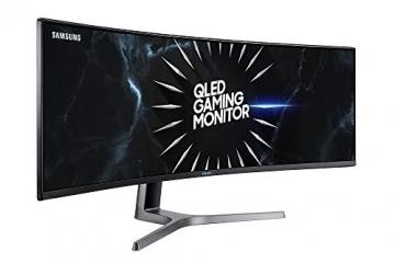 Ultrawide gaming-monitor