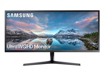 wqhd monitor ultrawide test
