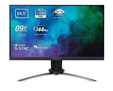 die besten g-sync monitore