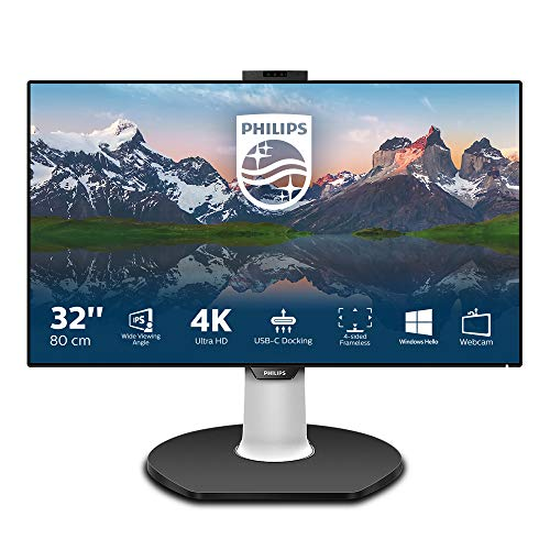Home Office Monitor