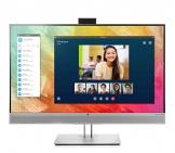 Monitor mit Webcam
