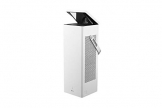 LG Beamer HU80KSW Presto bis 381 cm (150 Zoll) CineBeam Laser 4K UHD Projektor (2500 Lumen, Laser 20000, HDR10, smarte Funktionen) weiß - 1
