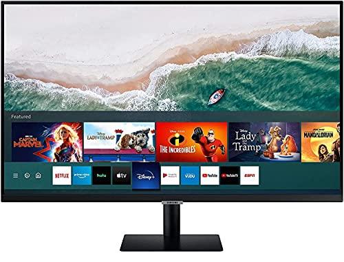 Monitor als Fernseher verwenden
