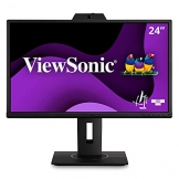 Monitor mit integrierter Webcam